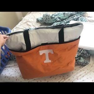 Tennessee cooler !